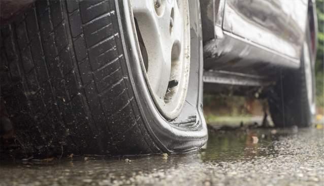 meest voorkomende autopech oorzaken