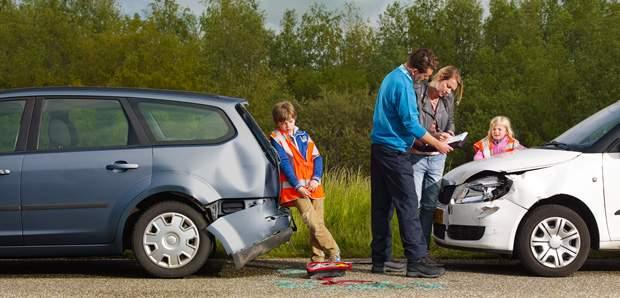 wanneer auto verzekeren