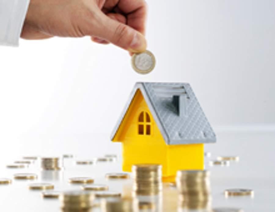 aflossen van de hypotheek