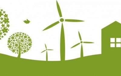 Alle informatie over groene stroom