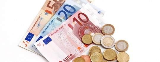 zonder rente geld lenen