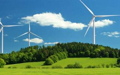 Groene stroom opwekken zonder wind of zon, hoe dan?