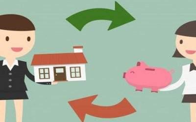 Het aflossen van je hypotheek, hoe werkt het?