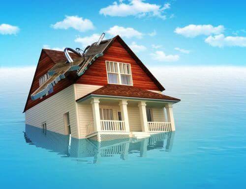 hypotheek pensioen
