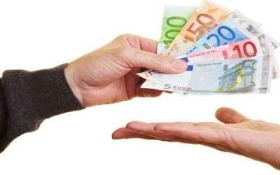 De mogelijkheden en risico's van geld lenen