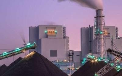 Wereldwijd vraag naar meer gas