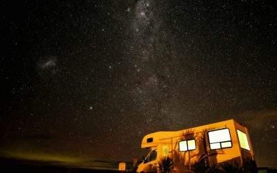 Het verschil tussen een camper of caravan