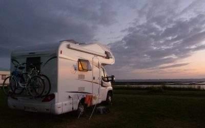 5 tips voor het huren van een camper in Nederland of buitenland