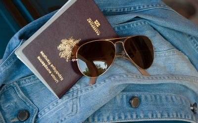 Alles wat je moet weten voor je vliegticket boeking