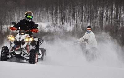 Hoe een vette film te maken van jouw wintersport