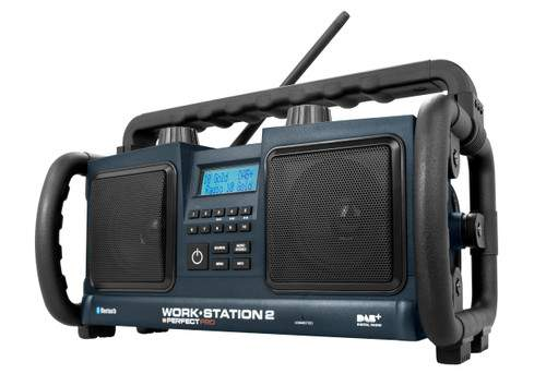 aanbieding bouwradio