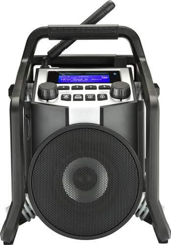 goedkope bouwradio