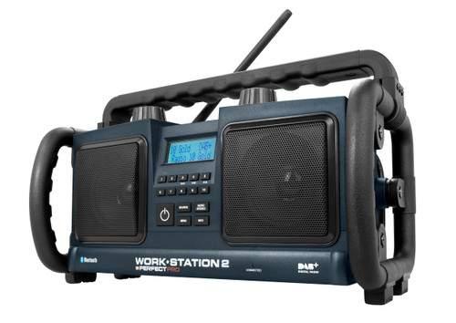 bouwradio aanbieding