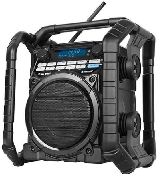 bouwradio vergelijken