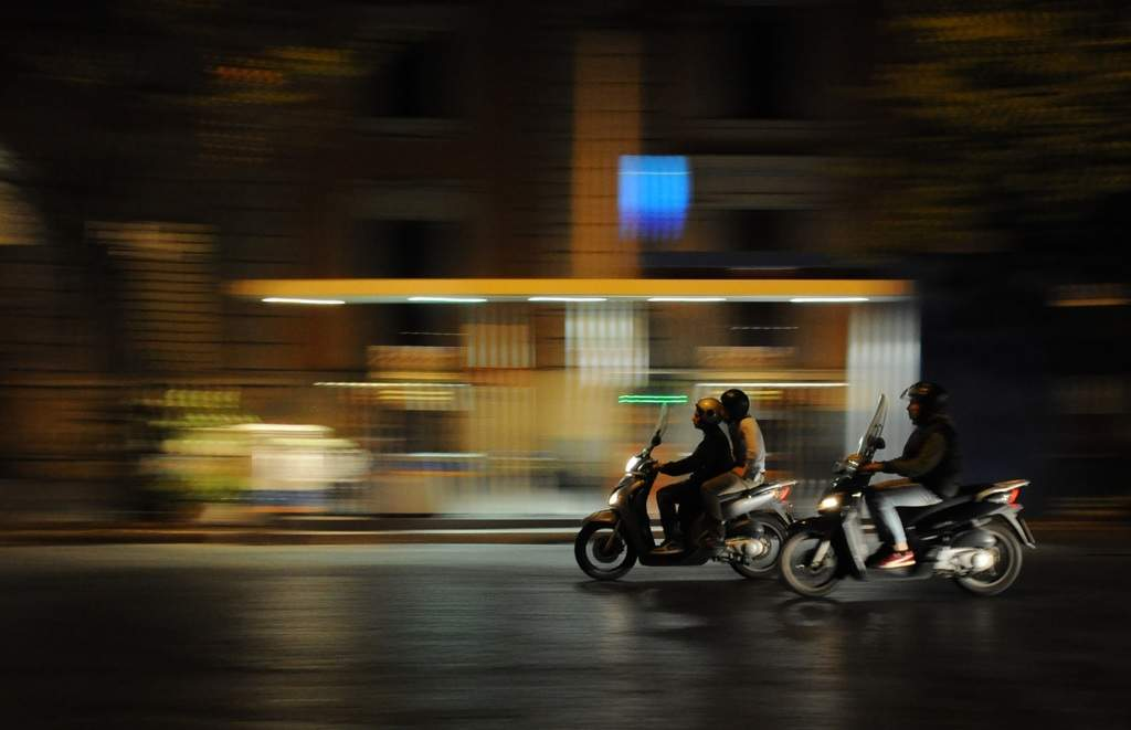 scooter leasen zonder bkr