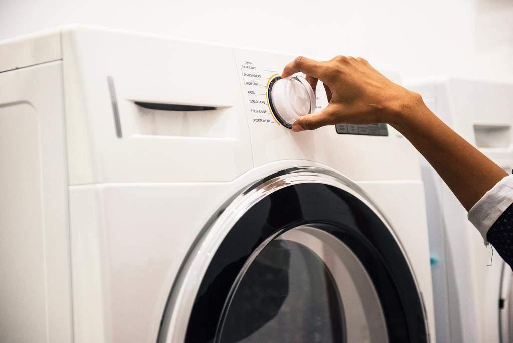 wasmachine op afbetaling zonder BKR