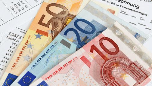 vandaag nog 400 euro lenen