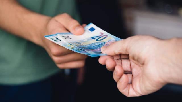 200 euro lenen zonder gedoe