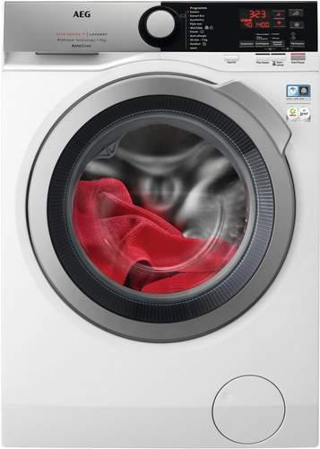 wifi wasmachine