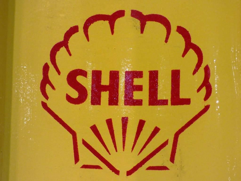 Shell aandelen