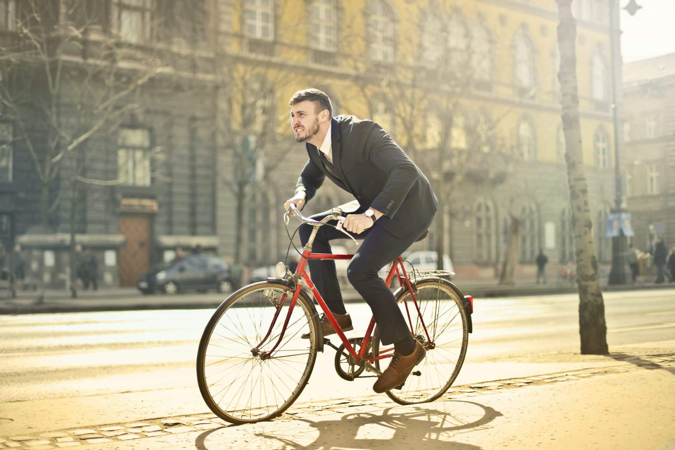 Univé fietsverzekering