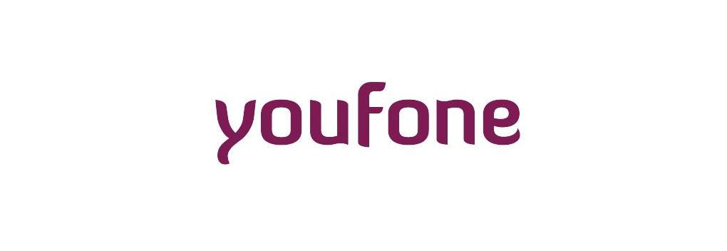 Youfone tv en internet